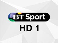 BT SPORT HD1