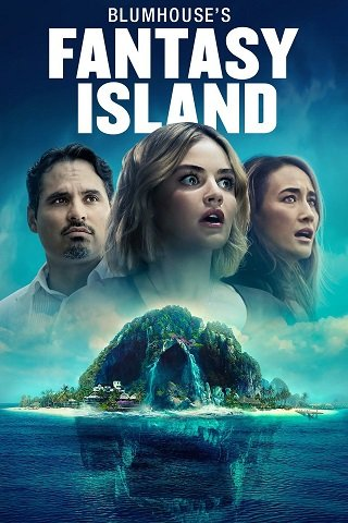 Fantasy Island (2020) เกาะสวรรค์ เกมนรก [พากย์ไทยโรง]