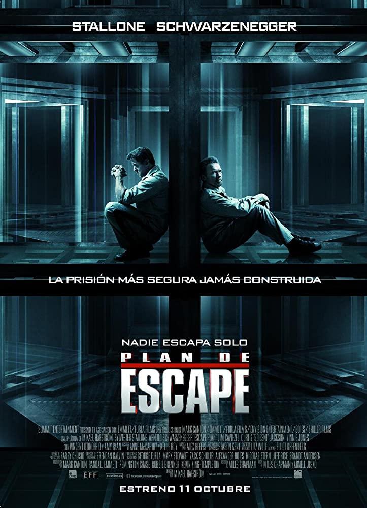 Escape Plan 1 (2013) แหกคุกมหาประลัย