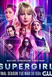 Supergirl Season 6 (2020) สาวน้อยจอมพลัง ปี 6