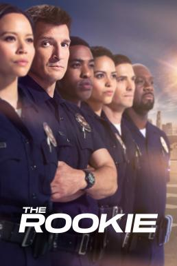 The Rookie Season 2 (2019)