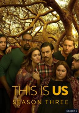 This Is Us Season 3 (2018)