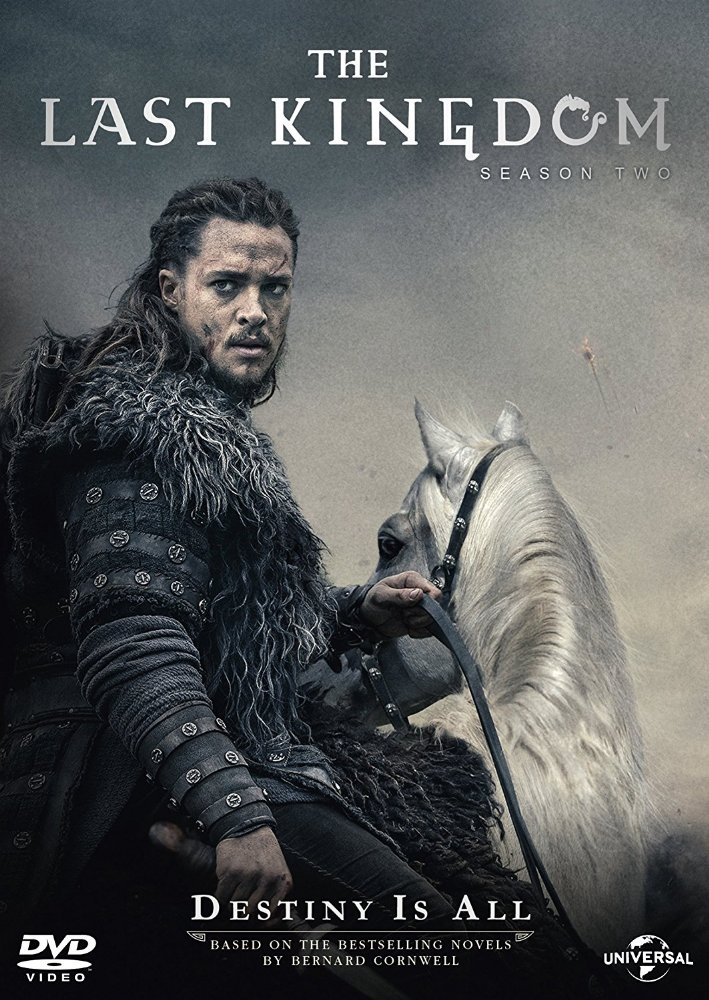 The Last Kingdom Season 2 (2017) [พากย์ไทย]