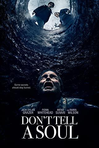Don Tell a Soul (2020)