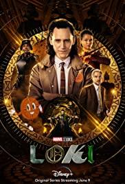 Loki Season 1 (2021) [พากย์ไทย]