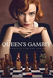 The Queen's Gambit Season 1 (2020) เกมกระดานแห่งชีวิต
