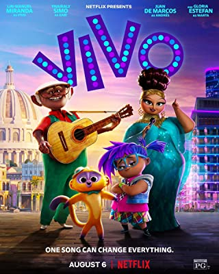 Vivo (2021) วีโว่