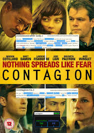 Contagion (2011) สัมผัสล้างโลก