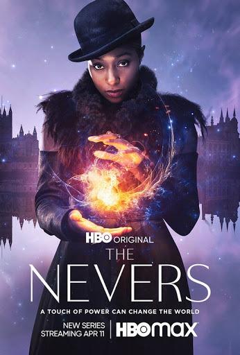 The Nevers Seaaon 1 (2021)