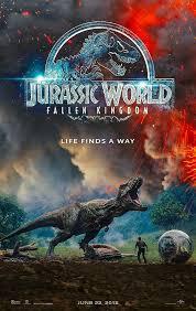 Jurassic World (2018) จูราสสิค เวิลด์ อาณาจักรล่มสลาย