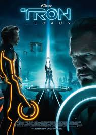 Tron (2010) ทรอน ล่าข้ามโลกอนาคต