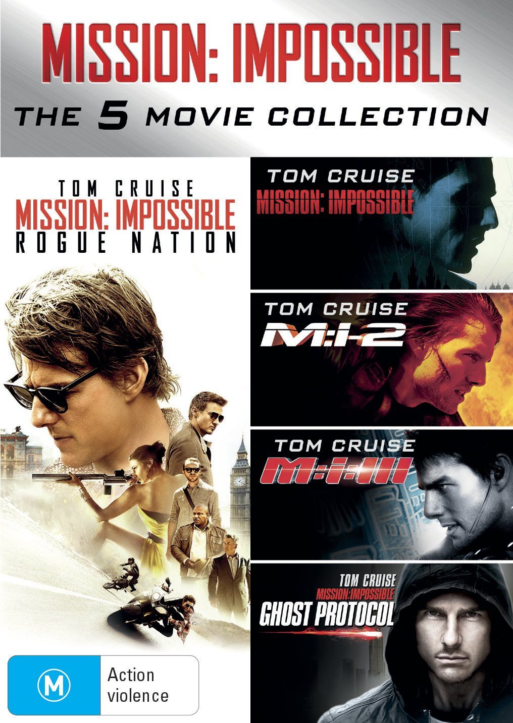 Mission Impossible Collection