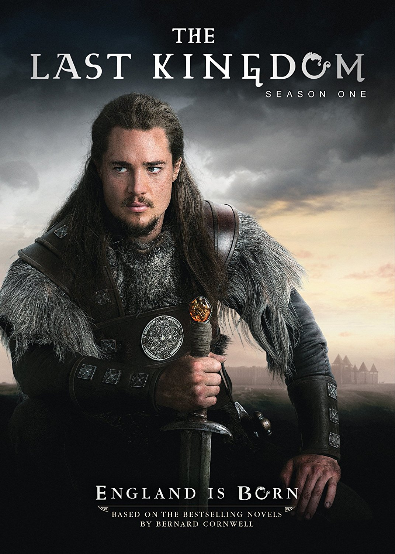 The Last Kingdom Season 1 (2015) [พากย์ไทย]