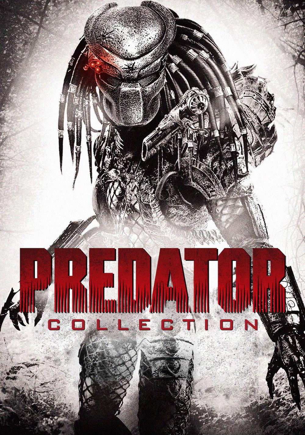 Predator Collection