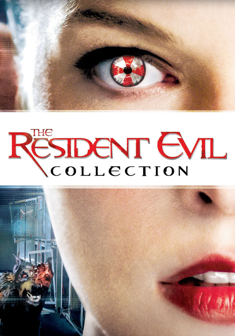 Resident Evil Collection
