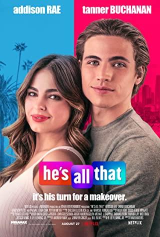 He All That (2021) ภารกิจปั้นหนุ่มในฝัน