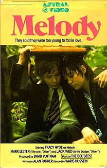 Melody ที่รัก (1971)