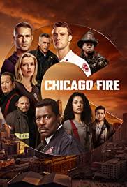 Chicago Fire ทีมผจญไฟ หัวใจเพชร ปี 8 [พากย์ไทย]