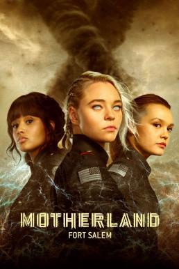 Motherland Fort Salem Season 2 (2021)