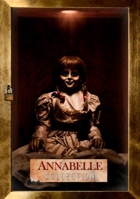 Annabelle  แอนนาเบลล์ Collection