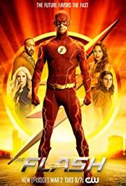 The Flash Season 7 (2020) วีรบุรุษเหนือแสง