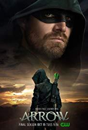 Arrow Season 8 (2020) โคตรคนธนูมหากาฬ