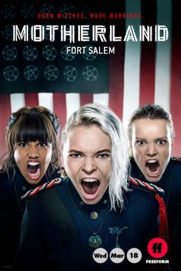 Motherland Fort Salem Season 1 (2020)