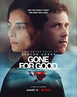 Gone for Good Season 1 (2021) หาย