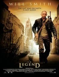 I Am Legend (2007) ข้าคือตํานานพิฆาตมหากาฬ