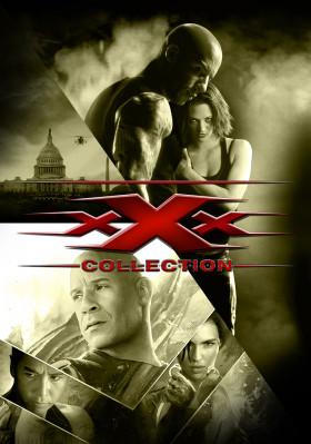 xXx Triple X Collection