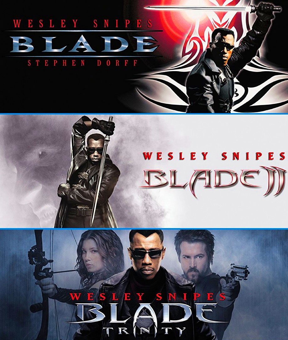 Blade Collection