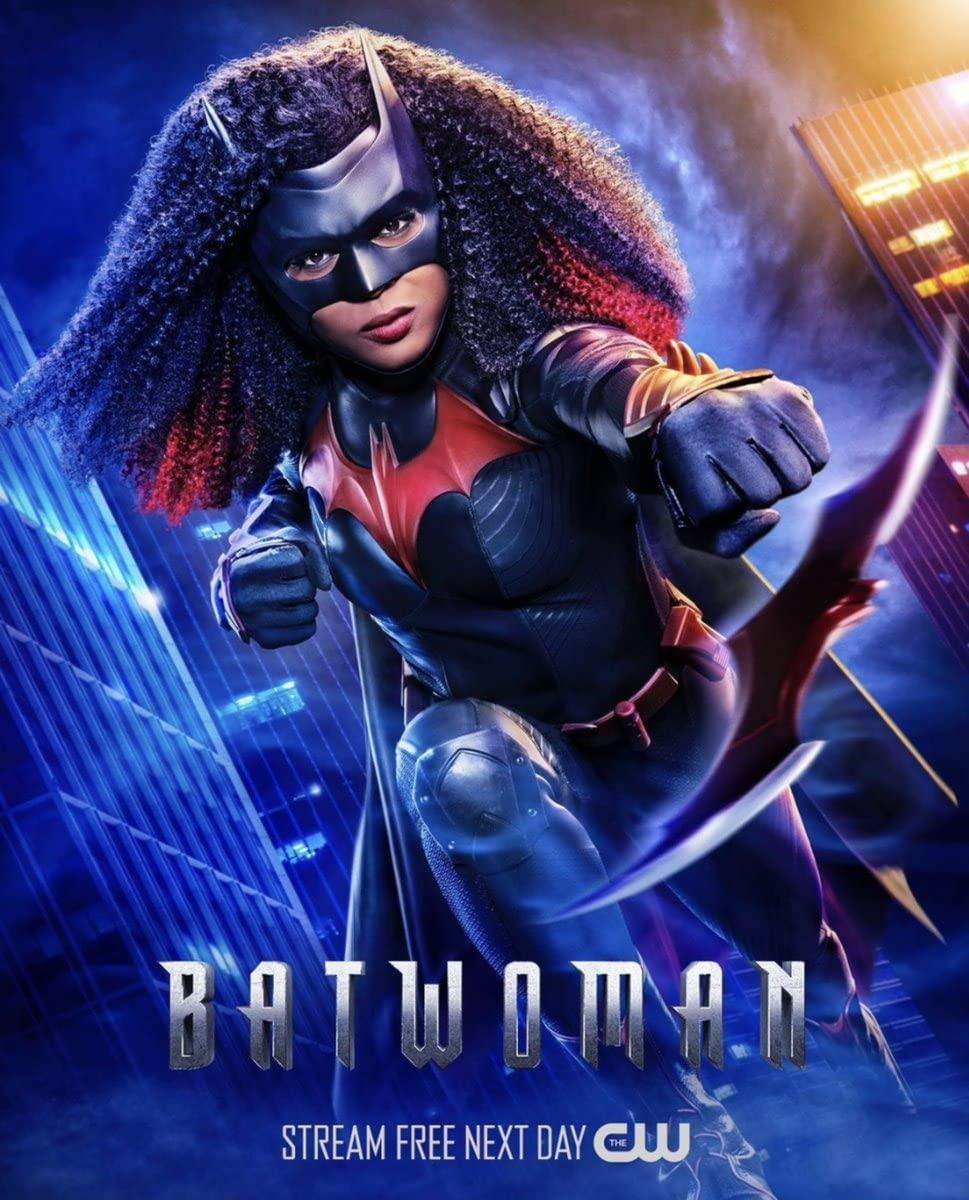 Batwoman Season 2 (2020)