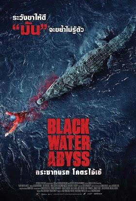 Black Water Abyss (2020) กระชากนรก โคตรไอ้เข้ [พากย์ไทยโรง] [ซับไทย]