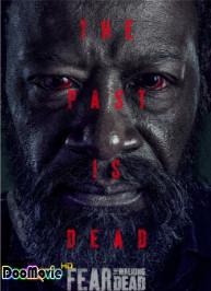 Fear The Walking Dead Season 6 (2016)