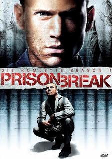 Prison break Season 1 (2005) แผนลับแหกคุกนรก ปี 01 [พากย์ไทย]