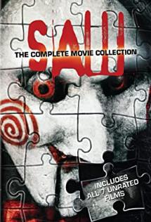 Saw ( ซอว์ เกมต่อตาย ) collection