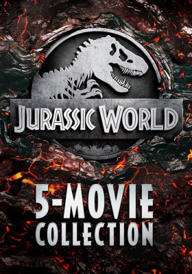 Jurassic Collection