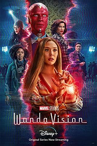 WandaVision Season 1 (2021) [พากย์ไทย]