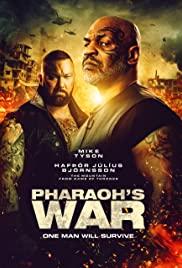 Pharaoh's War นักรบมฤตยูดำ