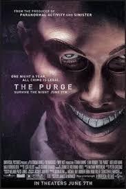 The Purge 1 (2013) คืนอำมหิต