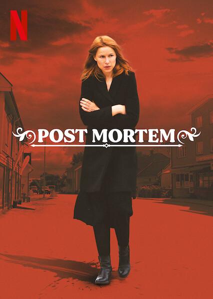 Post Mortem Season 1 (2021) เมืองนี้ไม่มีใครตาย
