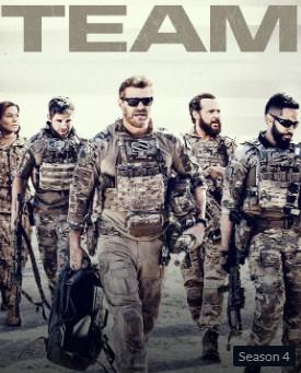Seal Team Season 4 (2020) สุดยอดหน่วยซีล