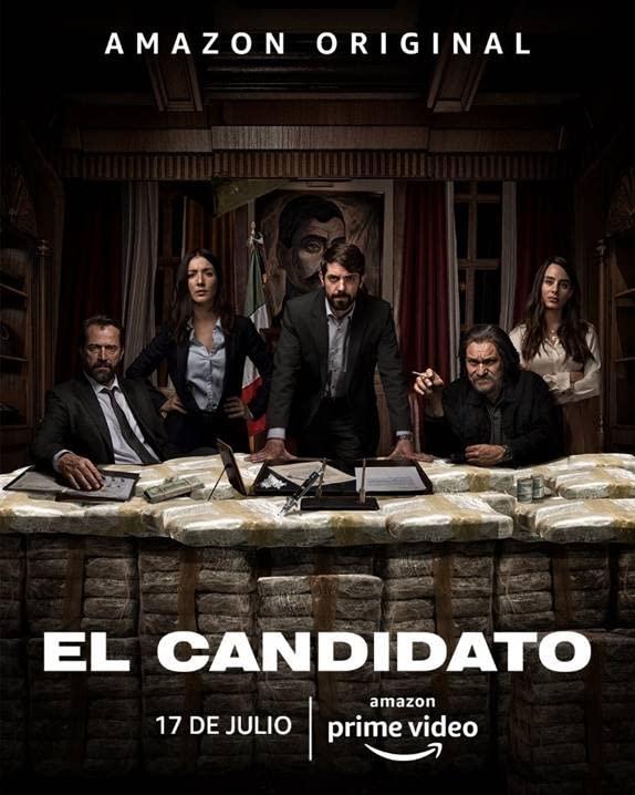 El Candidato Season 1 (2020)