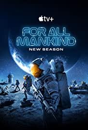 For All Mankind Season 2 (2021) (Apple TV )