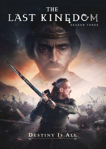The Last Kingdom Season 3 (2018) [พากย์ไทย]