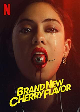 Brand New Cherry Flavor Season 1 (2021) รสแค้นแสนหวาน