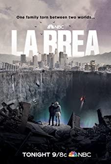 La Brea Season 1 (2021) ผจญภัยโลกดึกดำบรรพ์
