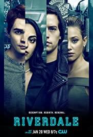 Riverdale Season 5 (2021) ริเวอร์เดล