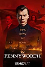 Pennyworth Season 2 (2020)
