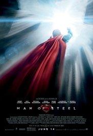 Man of Steel บุรุษเหล็กซูเปอร์แมน (2013)